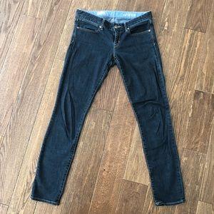 Gap always skinny size 29 8r Jeans